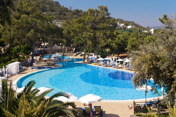 Autres - Hôtel Rixos Premium Bodrum 5* Bodrum Turquie
