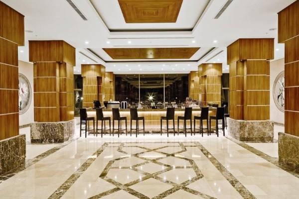 Bar - Hôtel Kairaba Bodrum Princess Spa 5* Bodrum Turquie