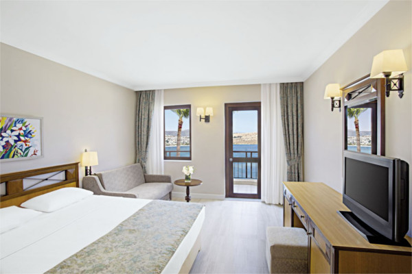 Chambre - Hôtel Asteria Bodrum Resort 5* Bodrum Turquie