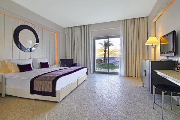 Chambre - Hôtel Baia Bodrum 5* Bodrum Turquie