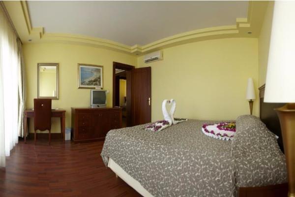 Chambre - Hôtel Bodrum Holiday Resort 4* Bodrum Turquie