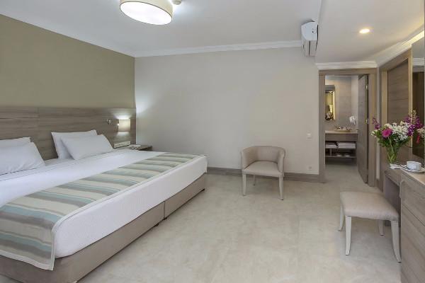 Chambre - Hôtel Bodrum Park Resort 4* sup Bodrum Turquie