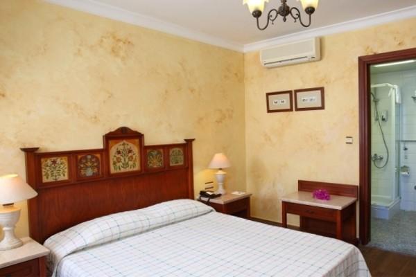 Chambre - Hôtel Cactus Charme 3* Bodrum Turquie