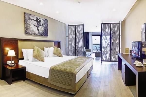 Chambre - Hôtel Kairaba Bodrum Princess Spa 5* Bodrum Turquie