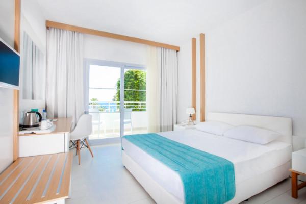Chambre - Hôtel LABRANDA TMT Bodrum 4* Bodrum Turquie