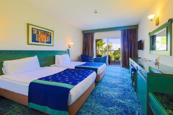 Chambre - Hôtel Salmakis Resort & Spa 4* sup Bodrum Turquie
