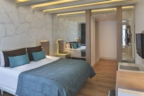 Chambre - Hôtel Voyage Bodrum 5* Bodrum Turquie