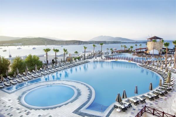 Piscine - Asteria Bodrum Resort