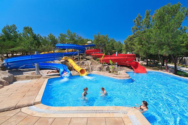 Piscine - Hôtel Bodrum Park Resort 4* sup Bodrum Turquie
