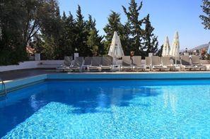 Turquie-Bodrum, Hôtel Comca Manzara