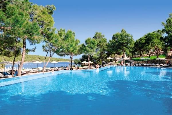 Piscine - FTI Privilège Bodrum Park Resort