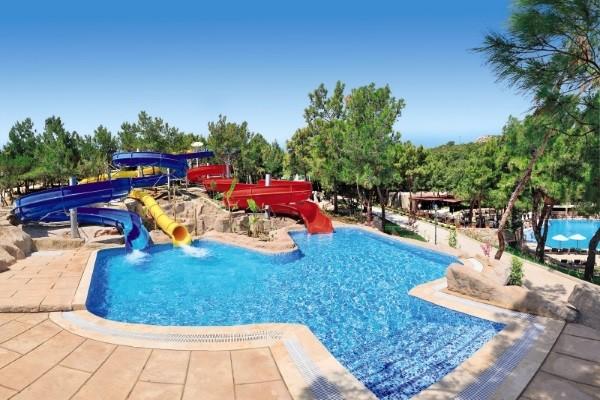 Piscine - Club FTI Privilège Bodrum Park Resort 5* Bodrum Turquie