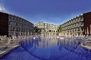 Vacances Bodrum: Hôtel Kairaba Bodrum Princess Spa