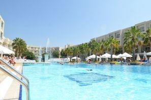 Turquie-Bodrum, Hôtel La Blanche Resort & Spa