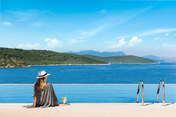 piscine - LUX* Bodrum Resort & Residences