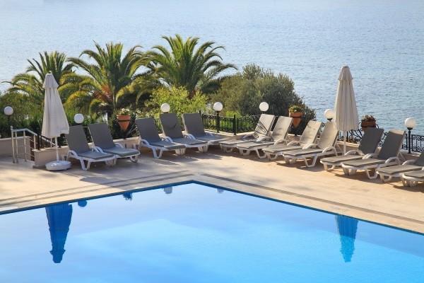 Piscine - Hôtel Mondi Club Cactus Mirage Family 4* Bodrum Turquie
