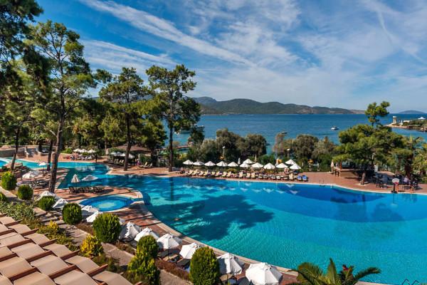 Piscine - Hôtel Rixos Premium Bodrum 5* Bodrum Turquie