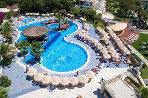 Turquie-Bodrum, Hôtel Salmakis Resort & Spa sup