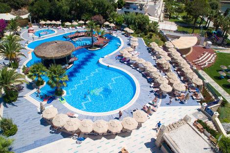 Hôtel Salmakis Resort & Spa 4* sup