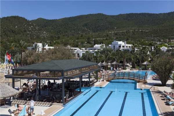 piscine - Samara