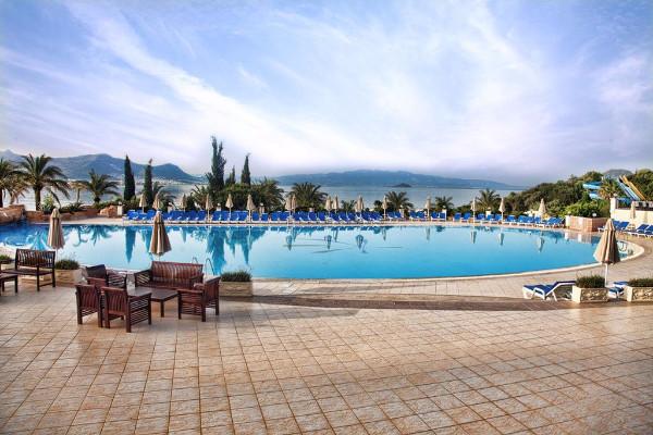 Piscine - Hôtel Yasmin Bodrum Resort 5* Bodrum Turquie