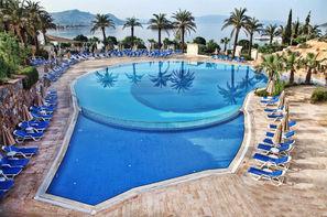 Turquie-Bodrum, Hôtel Yasmin Bodrum Resort