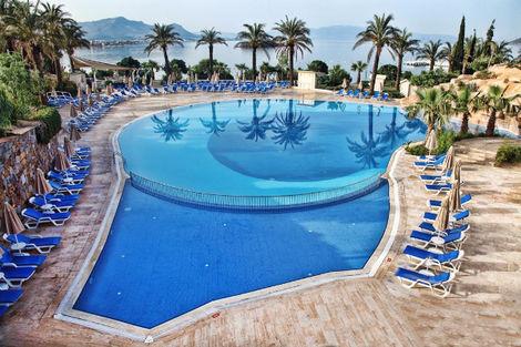 Hôtel Yasmin Bodrum Resort 5*