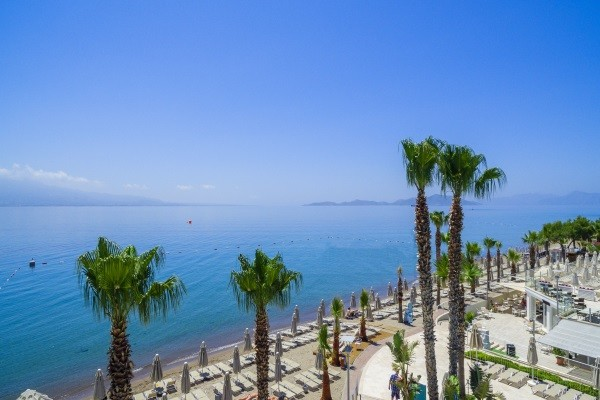 plage - Armonia Holiday Village & Spa