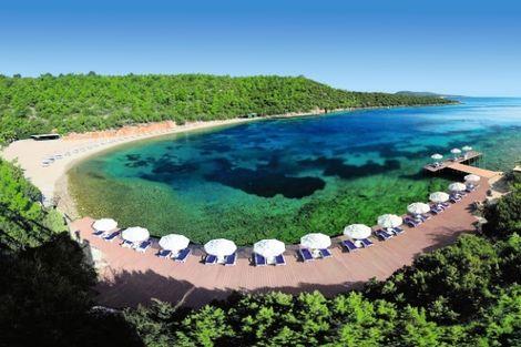 Hôtel Bodrum Park Resort 4* sup