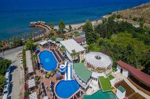 Vacances Bodrum: Hôtel Hotel Golden Beach by Jura