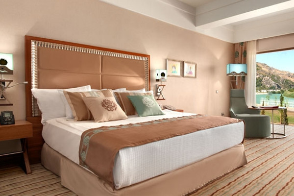 Chambre - Hôtel Hilton Sarigerme Resort & Spa 5* Dalaman Turquie
