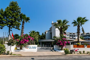 Turquie-Dalaman, Hôtel Costa Mare Suites