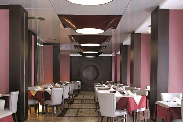 Restaurant - Hôtel BlueBay Platinum 5* Dalaman Turquie