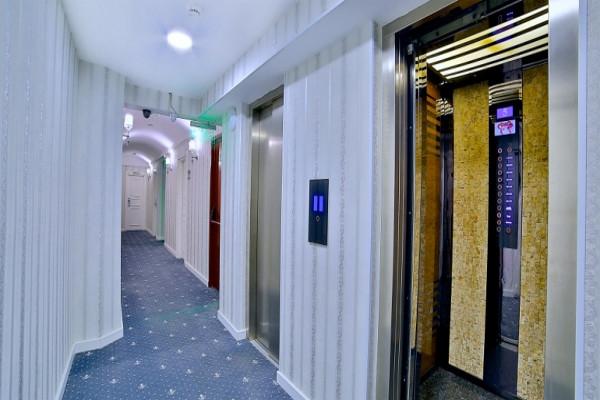 Autres - Hôtel Monaco 3* Istanbul Turquie