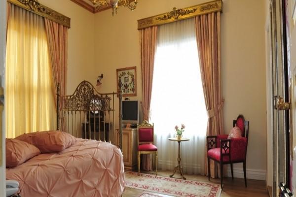 Chambre - Hôtel Erten Konak 3* Istanbul Turquie
