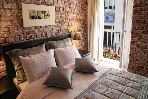 chambre - Karakoy Aparts