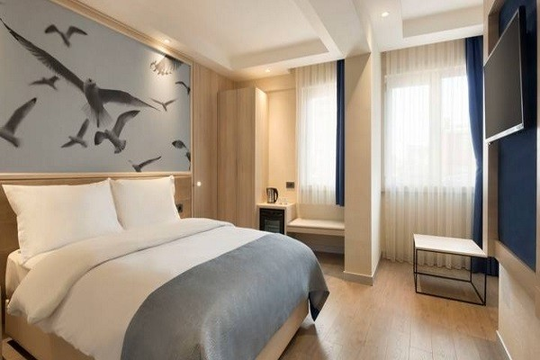 Chambre standard - Ramada Old City