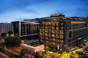 Vacances Istanbul: Hôtel Doubletree By Hilton Piyalepasa