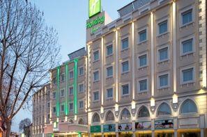 Vacances Istanbul: Hôtel Holiday Inn City