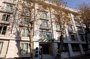 Turquie-Istanbul, Hôtel Innova Sultanahmet