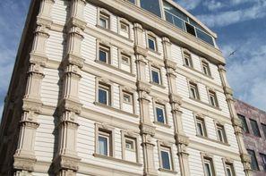 Vacances Istanbul: Hôtel Marmaray