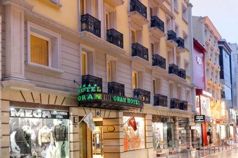 Hôtel Oran 4*