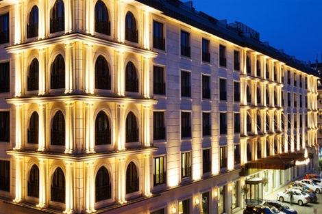 Hôtel Ottoman's Life Deluxe 5*