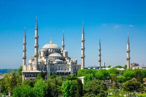 Turquie-Istanbul, Hôtel Week-End à Istanbul