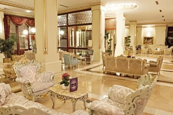 Hall - Hôtel Legacy Ottoman 5*