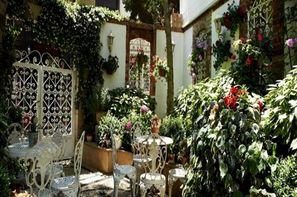 Vacances Istanbul: Hôtel Erten Konak