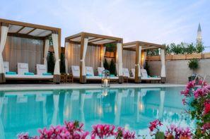 Vacances Istanbul: Hôtel Sura Hagia Sophia