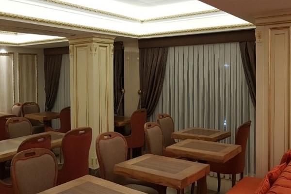 Restaurant - Hôtel Grand Marcello 3* Istanbul Turquie