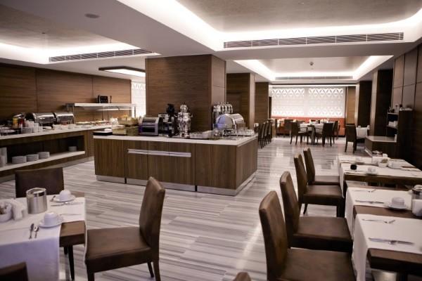 Restaurant - Hôtel Innova Sultanahmet 4* Istanbul Turquie