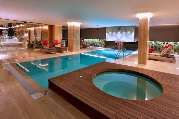 h tel dosso dossi istanbul turquie partir pas cher. Black Bedroom Furniture Sets. Home Design Ideas